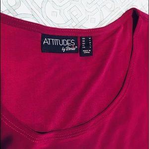 Attitudes by Renee Pants - Attitudes by Renee pantset